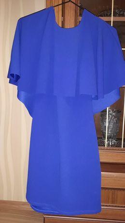 Платье для девушки, очень эффектное, легкое !