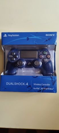 Comando Sony Dualshock PS4