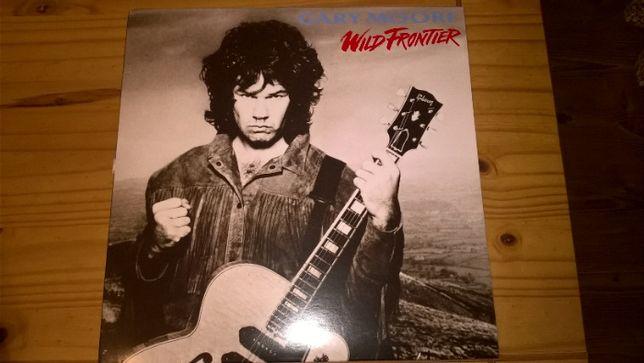 Gary Moore - Wild Frontier LP Winyl