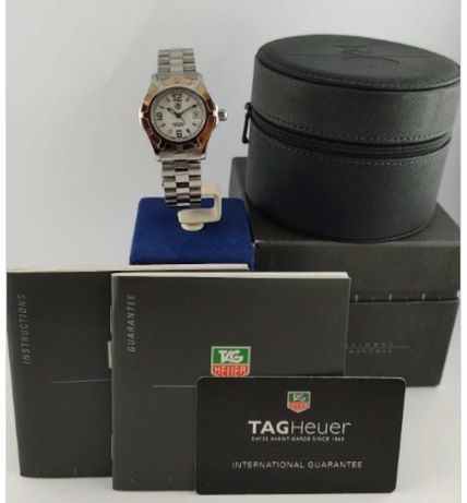 Relógio Tag Heuer 2000 senhora