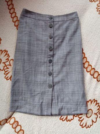 Женская юбка 44 размера