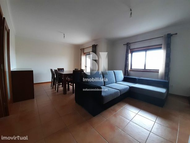 Apartamento T2 Mobilado Anadia