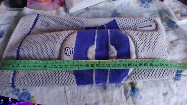 текстиль наколенник  GenuTrain 6 размер