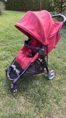 Spacerówka Baby Jogger City mini zip