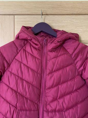 Куртка Zara 130-140
