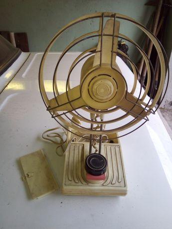 Вентилятор Сатурн-2