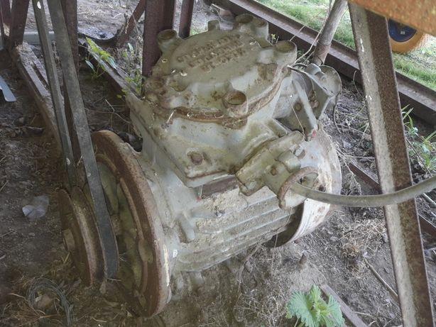 Silnik 5kW