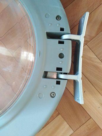 Крышка стиральной машины