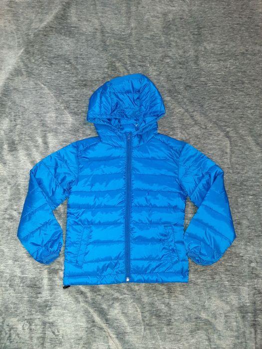 Nowa pikowana kurtka wiosenna 110/116cm. Złotów - image 1
