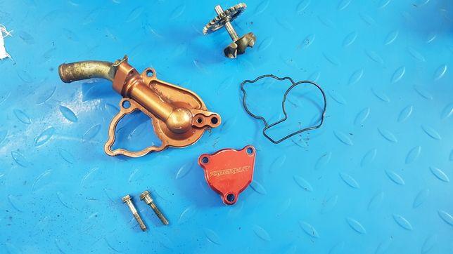 Tuningowa pompa wody PROCIRCUIT KXF, RMZ 250