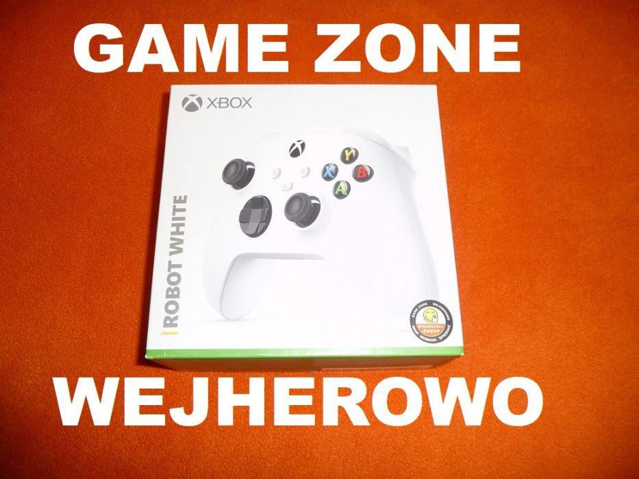 Pad do konsoli Xbox One + S + X + PC = Wejherowo / Nowy model Wejherowo - image 1
