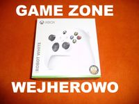 Pad do konsoli Xbox One + S + X + PC = Wejherowo / Nowy model