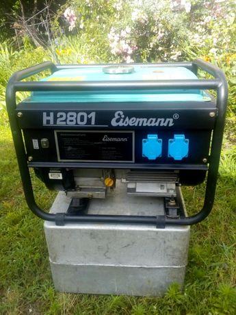 Генератор бензиновый Eisemann. H2801