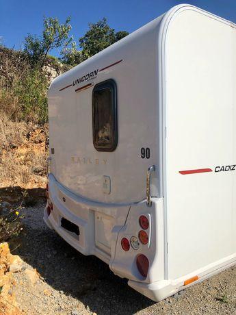 Caravana Bailey Unicorn Cadiz III