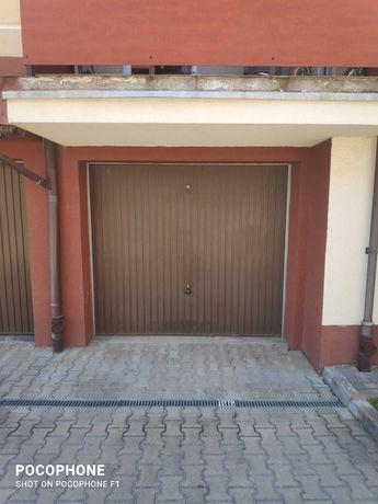 Garaż 16,2 m2, Olsztyn Piotrowskiego 14