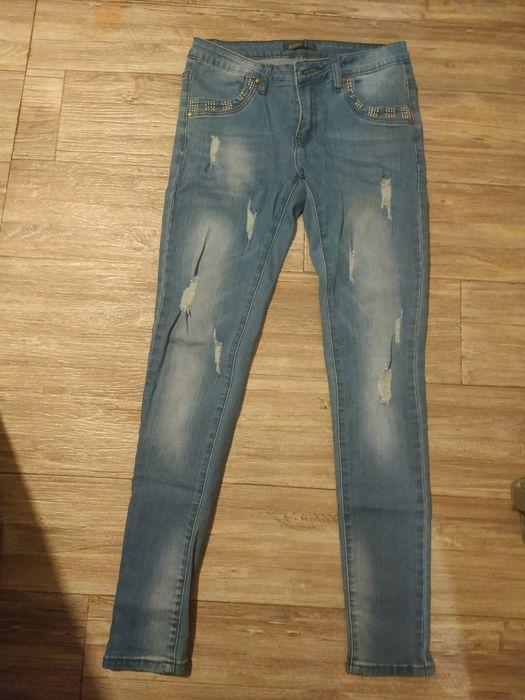Продам пакет( штаны,джинсы,лосины )в отличном состоянии. Конотоп - изображение 1