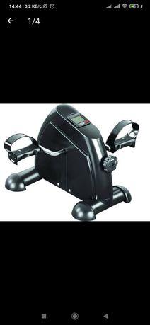 Тренажер для ног Mini Bike - велотренажер мини