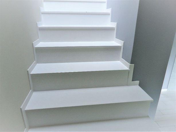 schody stopnice kamienne kwarcowe marmurowe produkcja montaż śląskie