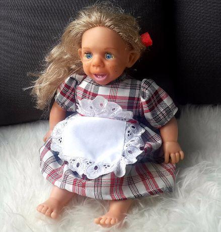 Винтажная коллекционная характерная кукла