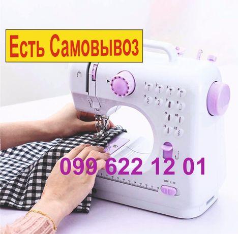 Электрическая швейная машинка домашняя машина 12 вариантов строчек
