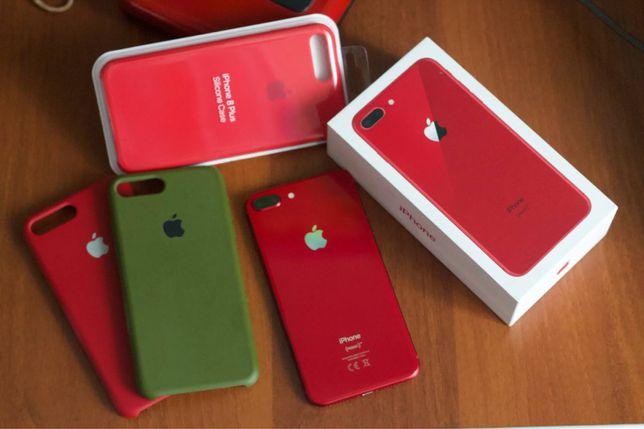 Iphone 8 PLUS 256 ГБ