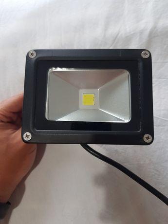 Foco Projetor LED 10W