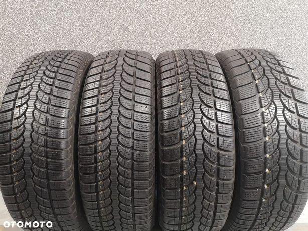 Opony Zimowe Bridgestone Blizzak LM-80 245/65/17 4szt. Jak Nowe!!! F-Vat