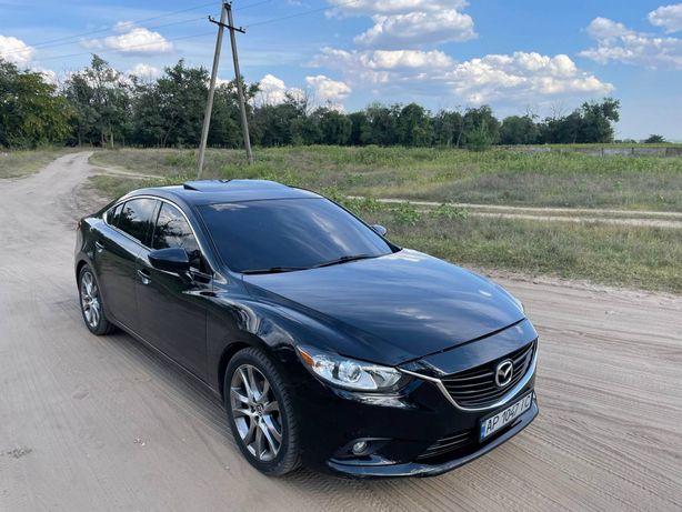 Продам Mazda Grand Touring
