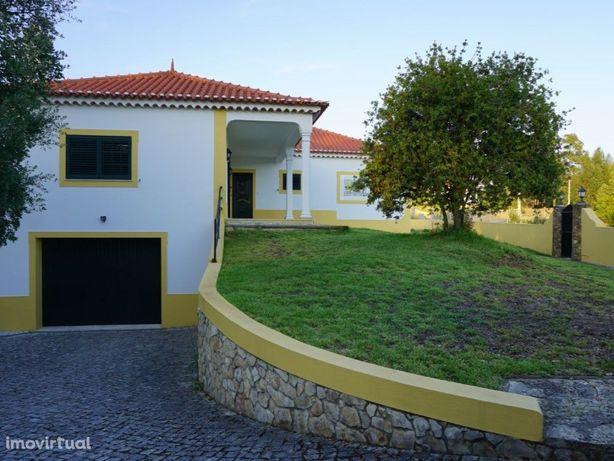 Moradia Top Na Junceira, Barragem De Castelo De Bode - To...