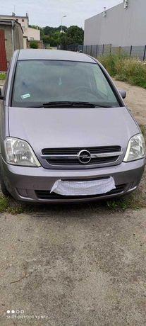 Sprzedam Opel Meriva 1.6 2004r