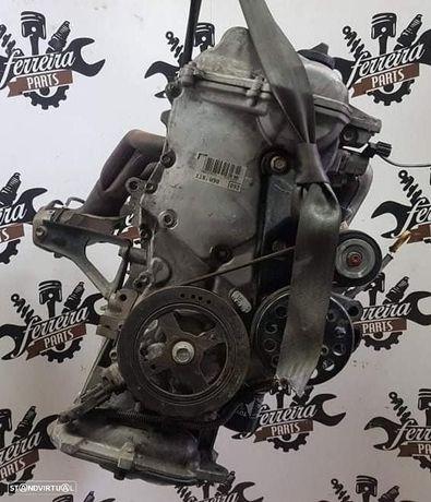 Motor Usado TOYOTA/PRIUS Hatchback (_W2_)/1.5i 09.03 - 12.09 REF. X1NZ-W90