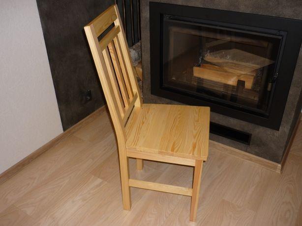 Krzesła, krzesło, drewniane