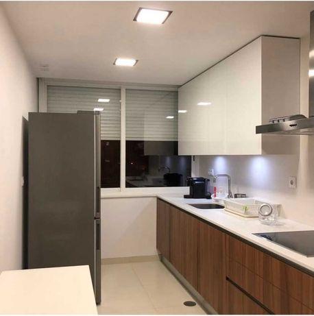 3 quartos para arrendamento em T3 renovado