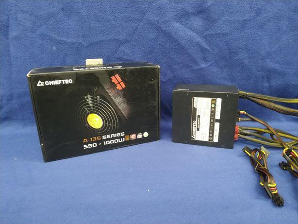 Продам блок питания Chieftec A-135 Series APS-850CB (850W)