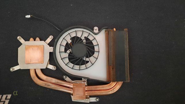 Система охлаждения lenovo idea pad y560