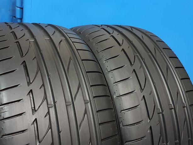 245/40 R18 Porządne opony letnie Bridgestone! Rok 2019! 4 sztuki!