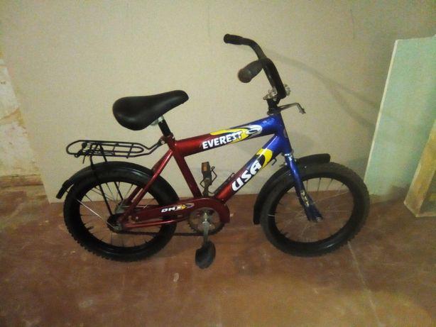 """Велосипед для ребёнка """"16"""""""