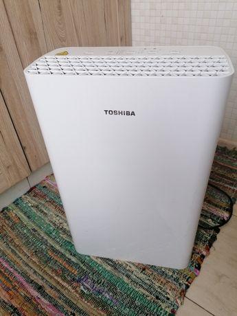 Очищувач, іонізатор повітря Toshiba