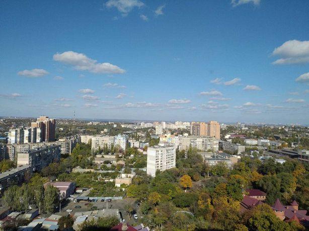 Михайловская ул, 2Комнатная 57 м С Видом на парк, море