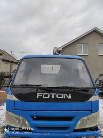 Продам фотон 1043