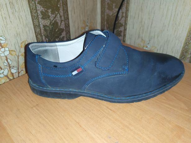 Туфли Школьные 39 размер