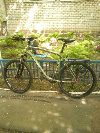 """Велосипед горный JAMIS DURANGO 26"""" гидравлика"""
