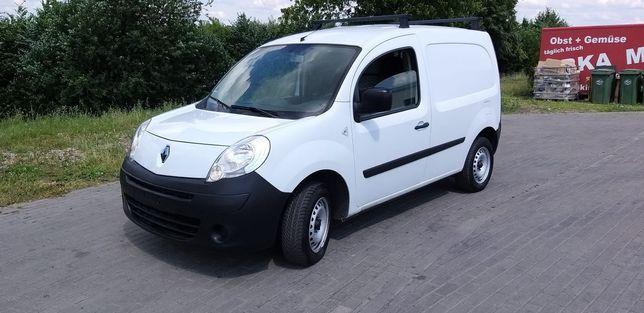 Renault Kangoo 1.6i/106KM 2008r