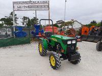 Tractor/Trator Ferrari 1100 DT