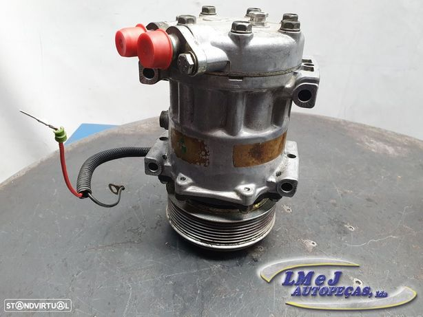 Compressor de ar condicionado Usado Citroen Jumpy / Peugeot Expert / Fiat Scudo...
