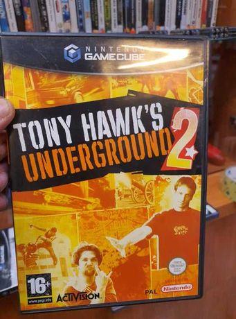 Tony Hawk`s UNDERGROUND 2 Nintendo GameCube SKlep Wysyłka Wymiana
