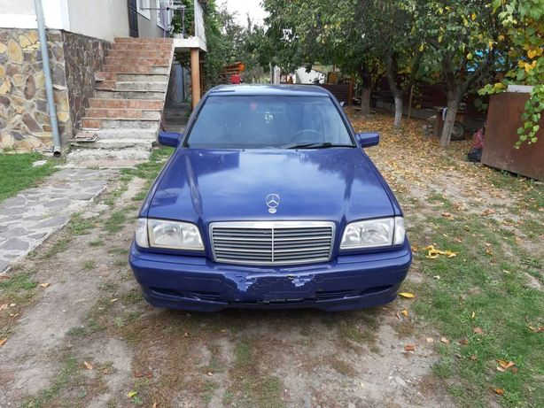 Mercedes-bans c180