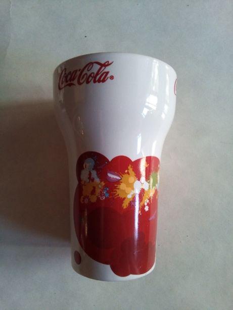 """Керамический стакан """"Coca-Cola"""" (Кока-Кола)"""