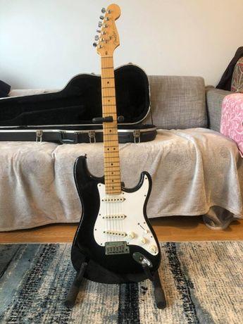 Amerykański Fender Stratocaster 1999r. - OKAZJA !