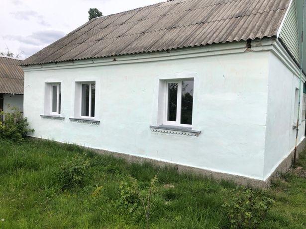 Будинок в с.Новаки